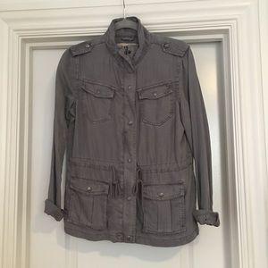 Max Jeans Coat